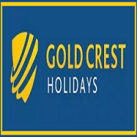 Gold Crest Holiday