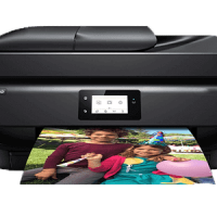 HP Officejet 6962 setup