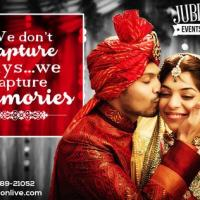Jubilation Events & Weddings