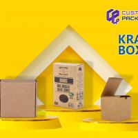 Kraft Boxes Wholesale