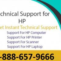 HP Tech Support Help Number