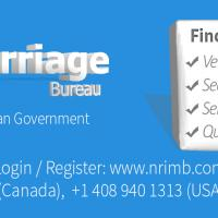 Nri Marriage Bureau