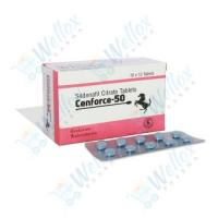 Cenforce 50 Mg