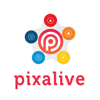 Pixalive Promotion