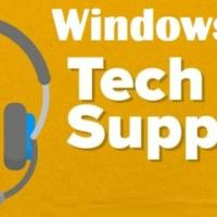 Windows Tech Support